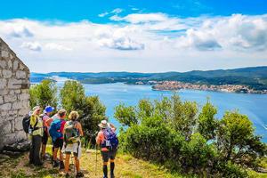 Split to Dubrovnik self guided tour teaser