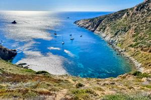 Corsica coast and mountains walk from Corte to Calvi tour teaser