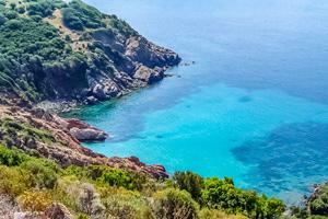 Corsica Mar a Mare tour teaser