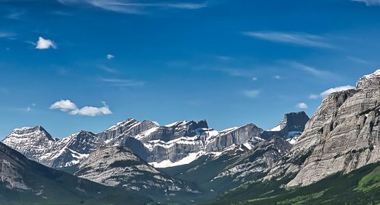 12-Day Rockies Hiking and Camping Tour