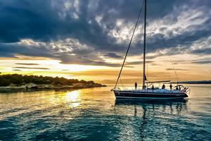 Greek Sailing Tour teaser