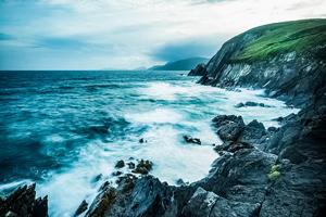 Hiking Kerry Mountains in Ireland Tour Teaser