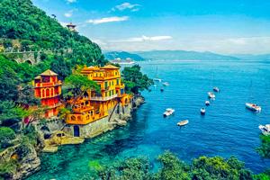 Cinque Terre Portofino to Portovenere tour teaser