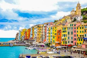 Cinque Terre Sestri Levante to Portovenere tour teaser