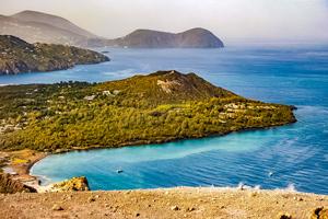 Aeolian Islands trekking tour teaser