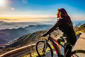 Biking in Sicily teaser