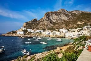 Palermo to Egadi tour teaser