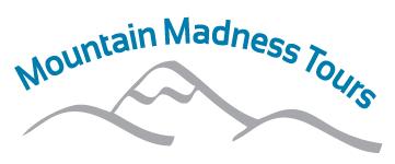 Logo of tour operator Mountain Madness Tours