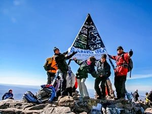Toubkal Circular and summit teaser