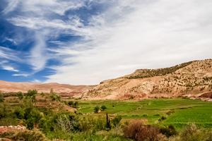 Villages and Valleys Toubkal Climb teaser