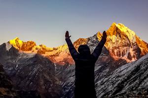 Annapurna Base Camp teaser