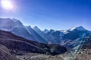 Annapurna Circuit trek teaser