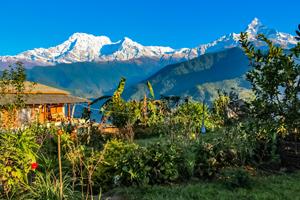 Nepal Family Adventure tour teaser