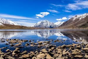 Chitral Overland tour teaser