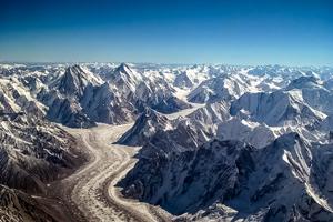 K2 Base Camp trek teaser