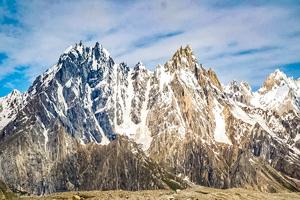 Snow Lake (Pakistan) tour teaser
