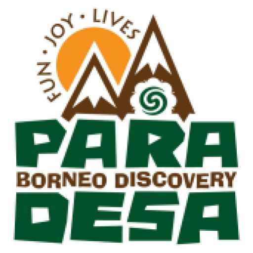 Paradesa Borneo Logo