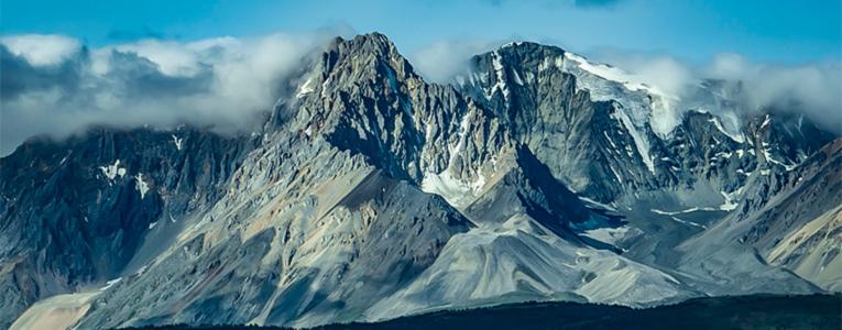 Rockies and Alaska