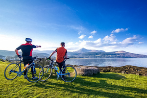 UK Arran, Islay and Jura Tour teaser
