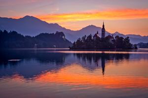 Best walks in Slovenia Tour teaser