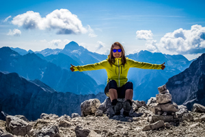 Slovenian Alps Hiking Tour teaser