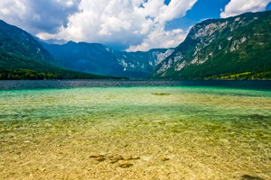 Slovenia Hut to Hut trekking tour teaser