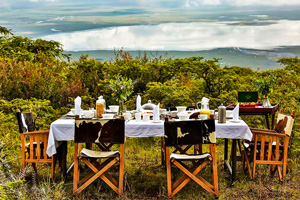 Tanzania Flying Packages Tour teaser