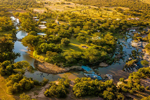 Great Migration Safari Tour teaser