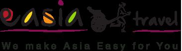 EAsia Active Logo