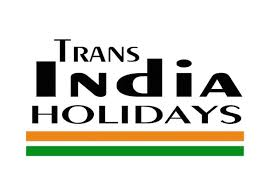 Trans India Holidays logo