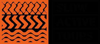 Slow Active Tours Logo