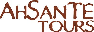 Ahsante Tours Logo