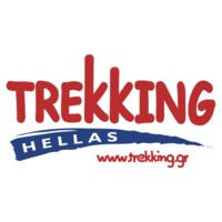 Trekking hellas logo