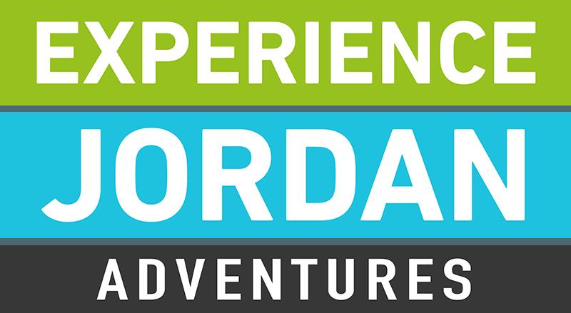 Tour Operator Experience Jordan Logo