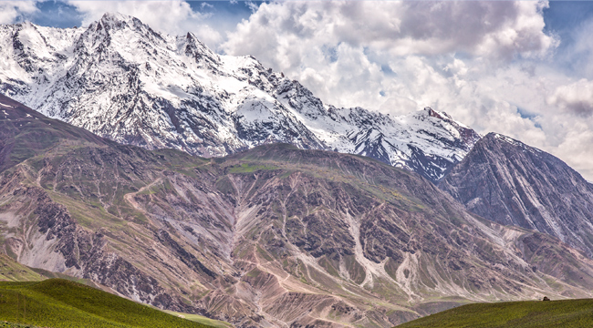 Chitral Valley Overland