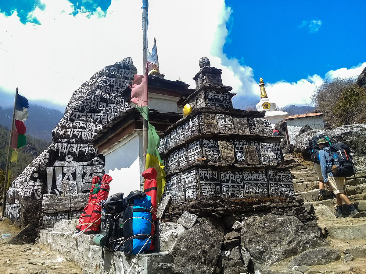 Everest Base Camp trek in Nepal is a treat for architecture lovers