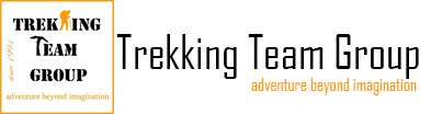 Trekking Team Logo