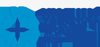 Blue logo reading Valencia Travel Cusco