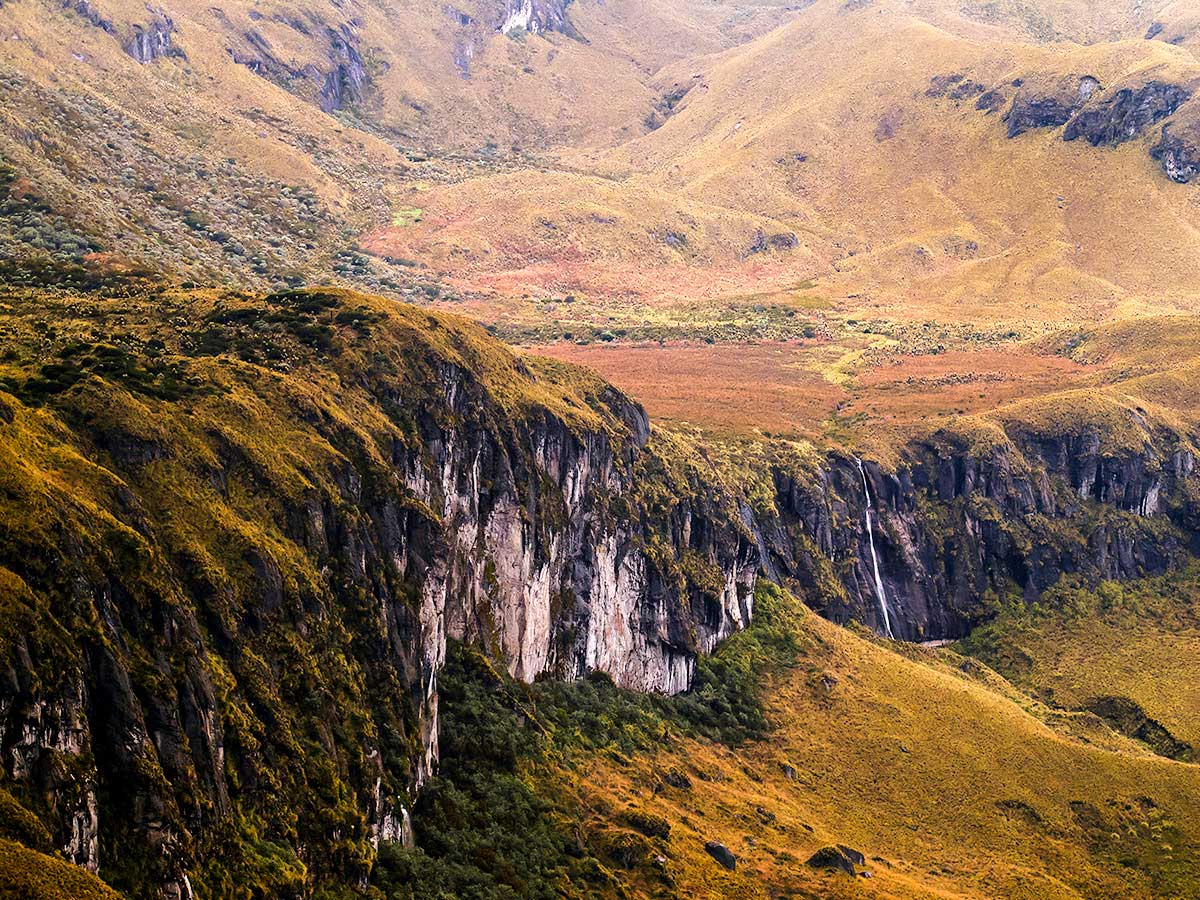Los Nevados Trek in Colombia is a wonderful adventure for nature lovers