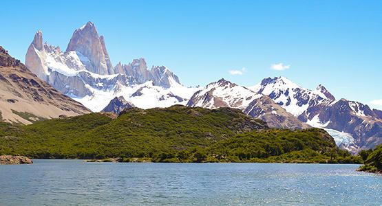 Guided Patagonia Trekking