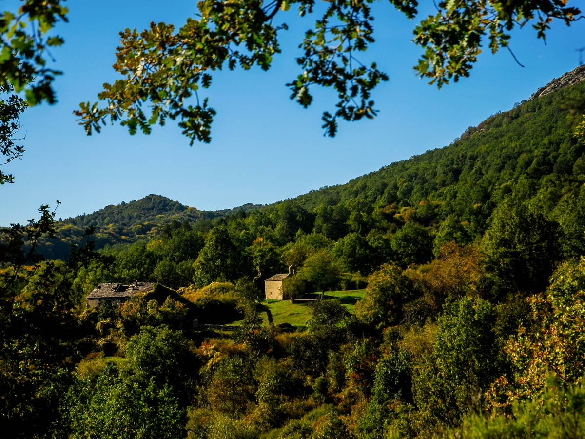 Trekking the Mare e Mare North tour in Corsica is the best way to get to know about Corsican nature