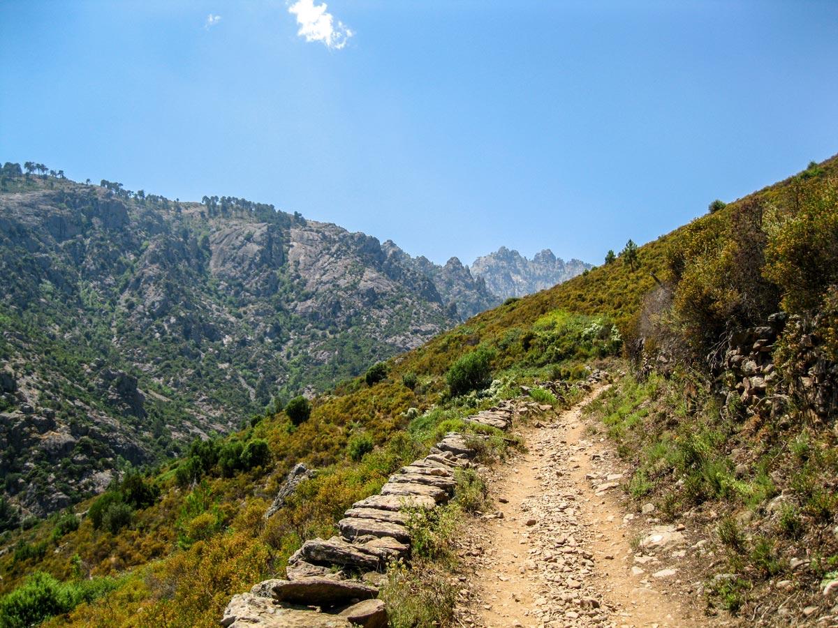 Mare a Mare North trek in Corsica Island is an unforgettable adventure