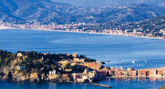 Italian Riviera Trek
