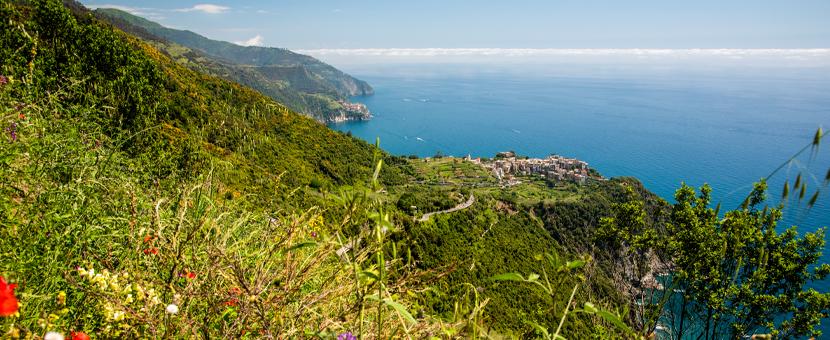 Cinque Terre Pilgrimage to Portovenere