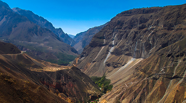 Peru for Active Travelers