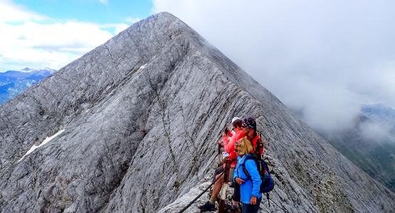 Grand Tour of Bulgarian Mountains