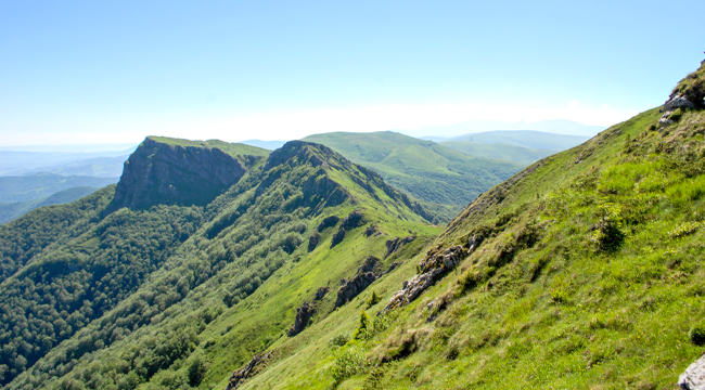 Cycling Tour in the Rhodope Mountains