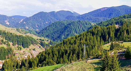 Rhodope Mountain Biking Tour