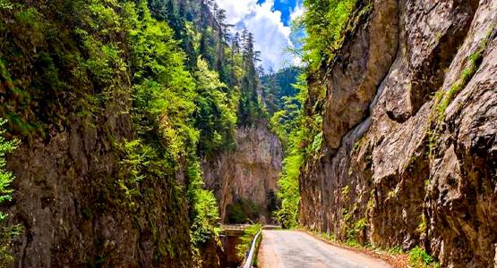 Rhodope Mountain Biking Tour