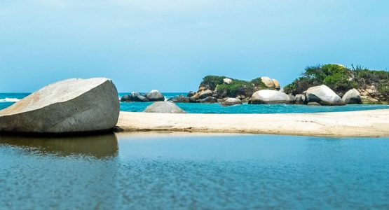 Los Nevados, Tayrona Beaches and the Lost City